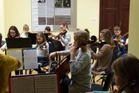 Galeria orkiestra smyczkowa