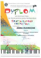 Galeria dyplomy 2016