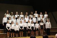 Galeria chór szkolny