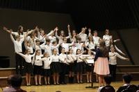 Galeria Estrada absolwentów Wydziału Edukacji Muzycznej