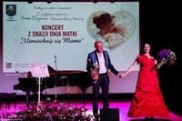 Galeria Koncert z okazji Dnia Matki