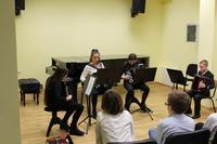 Galeria koncert klasy akordeonu