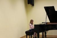 Galeria Z muzyczną wizytą