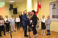 Galeria Kocham cię Polsko! - koncert patriotyczny