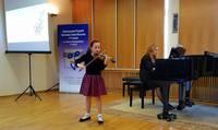 Galeria konkurs skrzypcowy