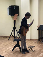Galeria koncert gitarowy