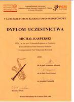 Galeria forum klarnetowo-saksofonowe