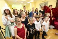 Galeria drzwi otwarte szkoły 2018