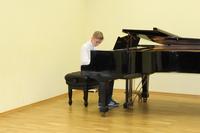 Galeria fortepian dodatkowy popis