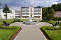 Galeria Remont i budowa Szkoły Muzycznej