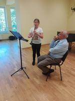 Galeria warsztaty klarnetowo-saksofonowe