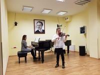 Galeria popis klas skrzypiec