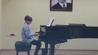 Galeria drugi popis fortepianu