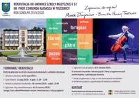 Rekrutacja Gminna Szkola Muzyczna w Trzebnicy plakat www.jpeg