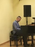 Galeria konceret młodego pianisty