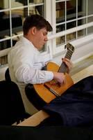 Galeria popis gitary