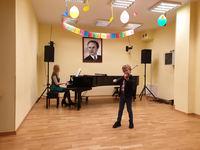 Galeria popis skrzypiec i fortepianu