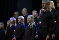 Galeria zwycięstwo chóru