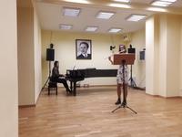 Galeria popis klasy fletu i fortepianu
