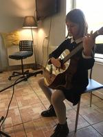 Galeria koncert w Będkowie