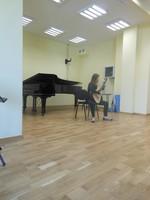 Galeria Warsztaty gitarowe