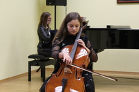 Galeria konkurs wiolonczelowy