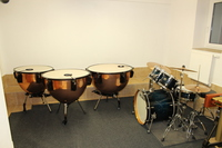 Galeria Kotły orkiestrowe