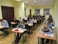 Galeria Konkurs wiedzy o Feliksie Nowowiejskim