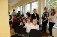 Galeria Pasowanie na ucznia