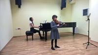 Galeria popis klasy skrzypiec 11-2016
