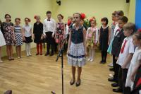 Galeria Dla Ciebie Mamo - Koncert w Szkole Muzycznej